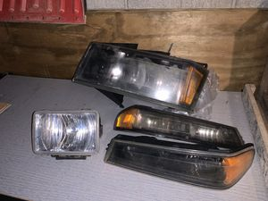 2007 Chevy Colorado Parts $25.00 for Sale in Columbus, OH