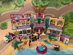 LEGO 41058 Friends Heartlake Shopping Mall for Sale in Chandler, AZ