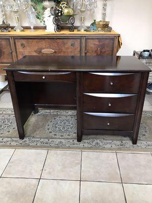 Coaster Home Office Desk 400187 49Wx23Lx31H for Sale in Modesto, CA
