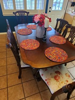 Dining Table for Sale in Christoval,  TX