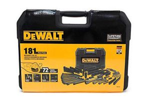 Brand new dewalt 181pc for Sale in Tacoma, WA