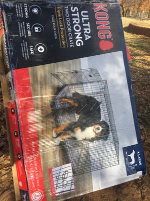 Dog kennel for Sale in Norman, OK