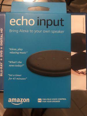 Echo Input for Sale in Belleview, FL