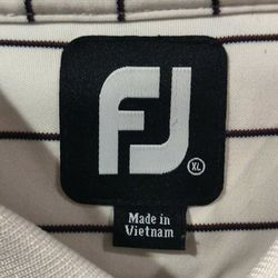 FJ (Foot Joy) Polo Shirt for Sale in Fort Washington,  MD