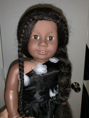 American girl doll Addy in great shape for Sale in Hendersonville, TN