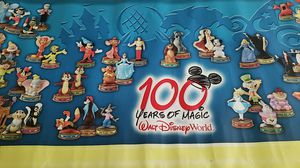 Huge Disney McDonalds display banner for Sale in Manteca, CA