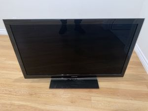 Samsung 55 Inch TV for Sale in Los Angeles, CA