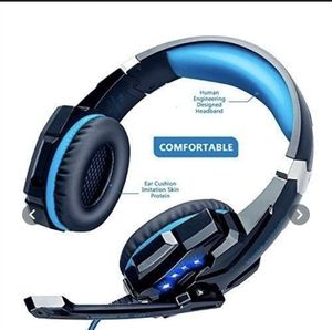 Ps4/Xbox/Ps3/xbox 360 gaming headset. for Sale in Alameda, CA