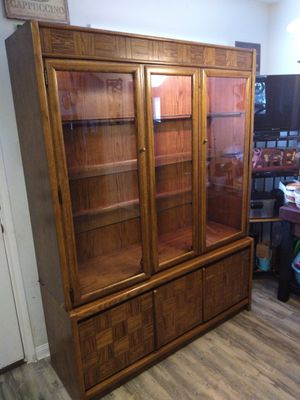 China Cabinet for Sale in Tomball, TX