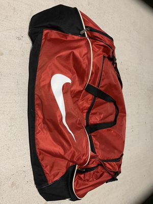 Nike XL Duffle/Equipment Bag for Sale in Carrollton, TX