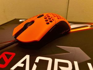Finalmouse ultralight sunset for Sale in Arlington, TX