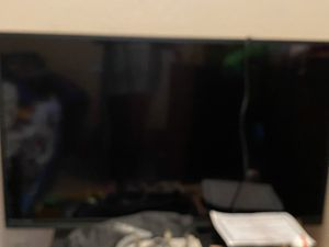 """TCL """"44"""" flat screen Tv for Sale in Tacoma, WA"""
