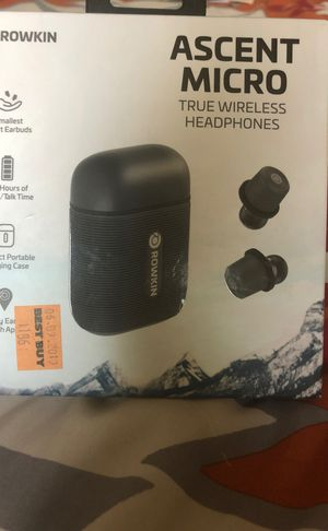 Wireless micro earbuds for Sale in Canton, GA