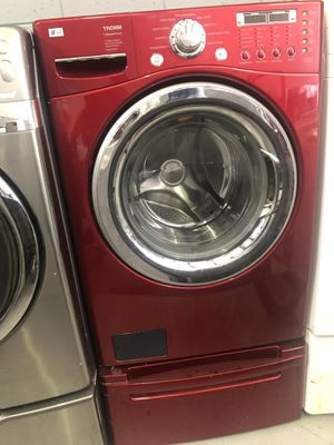 Washer LG Front Load for Sale in FL, US