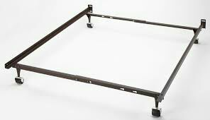 Metal Twin Bed Frame for Sale in Hughesville, PA