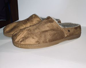 Levi Strauss Men's Tan Slippers•Size 13 for Sale in Limestone, TN