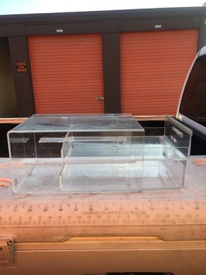 Cookie display case for Sale in Los Angeles, CA