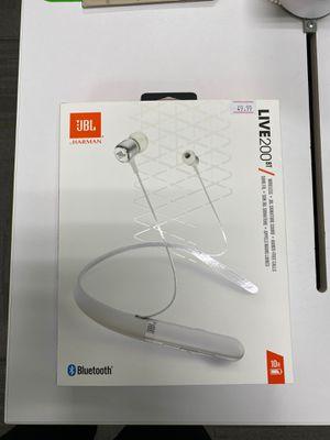 JBL by Harman Wireless Headset for Sale in Amarillo, TX