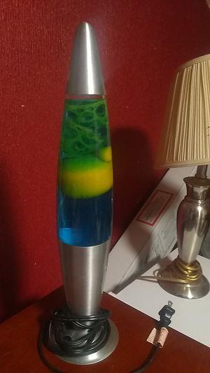 Lava lamp for Sale in West Warwick, RI