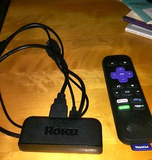 Roku Express for Sale in Chicago, IL