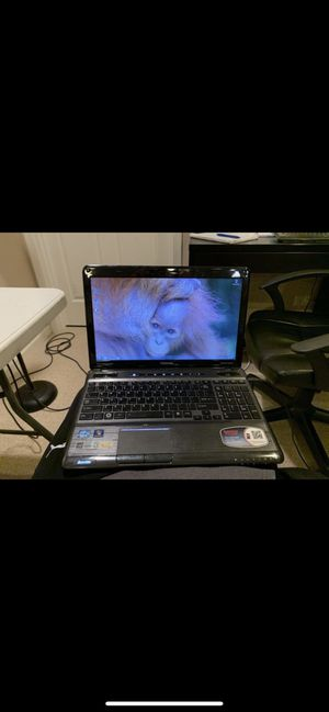 Toshiba satellite laptop 6gb ram for Sale in McHenry, IL