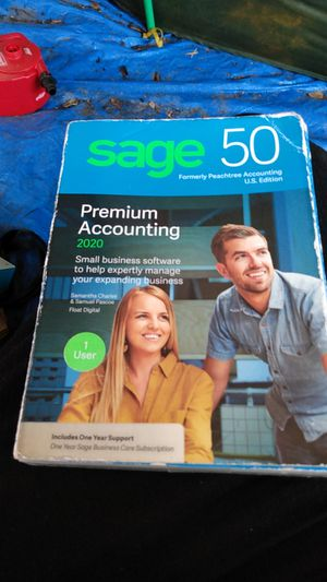 Sage 50 premium accounting for Sale in Los Angeles, CA