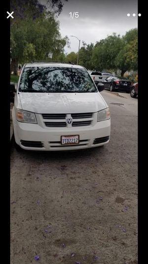 Dodge grand caravan for Sale in Fullerton, CA