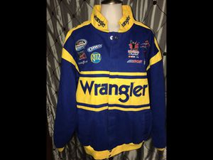 Chase Authentics NASCAR. Large Dale Jr. jacket for Sale in Amherst, VA
