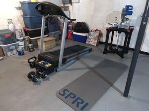 Gym Equipment for Sale in Glassboro, NJ