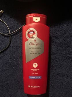 Old spice clean slate for Sale in The Bronx,  NY