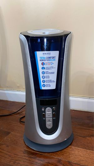 Homedics Air Humidifier Deluxe for Sale in Brooklyn, NY