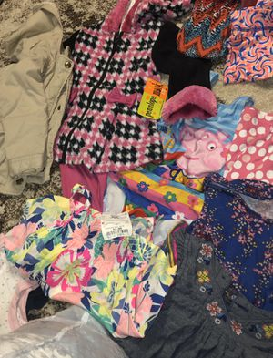 Baby girl clothes 24 months - 2T for Sale in Lynwood, IL