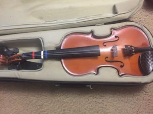 Full sized violin with out bow for Sale in Germantown, MD