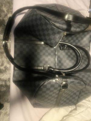 Louis Vuitton duffel bag for Sale in Royal Palm Beach, FL
