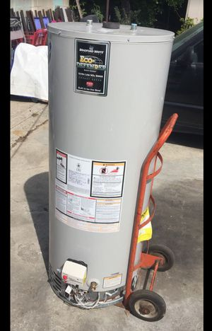 Water heater for Sale in Monterey Park, CA