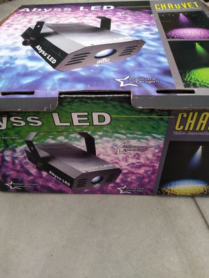 Dj light. for Sale in Salinas, CA