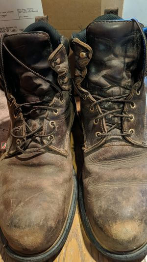 Redwing men's work boots style #415 for Sale in Lockport, NY