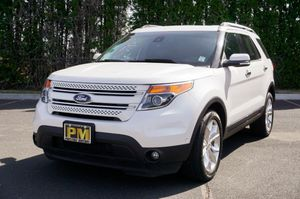 2015 Ford Explorer for Sale in Yakima, WA