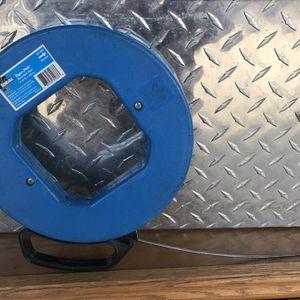 IDEAL Tape-Pak Steel Fish Tape for Sale in Woodhaven, MI