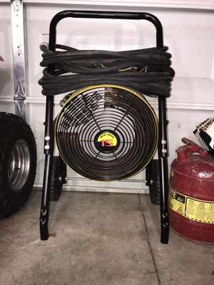 Commercial heater for Sale in Norfolk, VA
