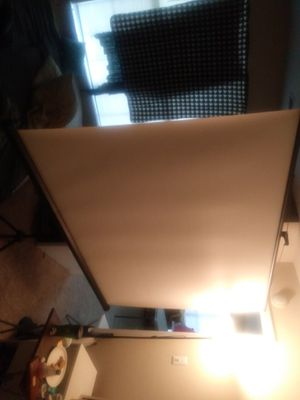 Projector Screen and Stand for Sale in Crofton, MD