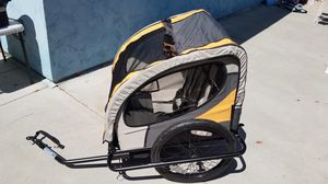 Sunlite double bike trailer- Brand new for Sale in San Diego, CA