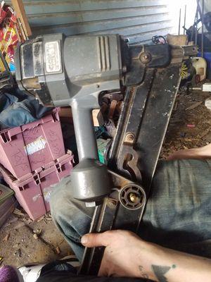 Senco nail gun for Sale in Monmouth, OR