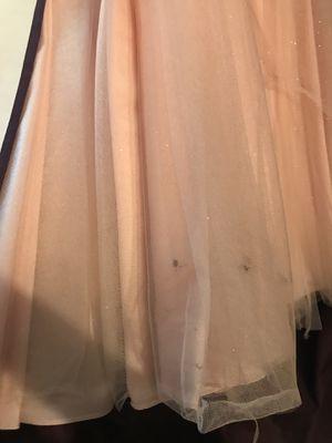 Blush pink dress for Sale in Redlands, CA