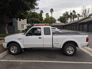 2002 Ford Ranger V6 Manual RWD Edge Extended Cab for Sale in Corona, CA