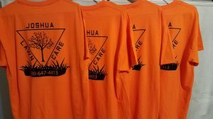 Custom shirts and decals for Sale in Lawton, OK