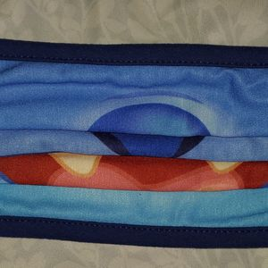 Disney Stitch Adult Face Mask for Sale in Fontana, CA
