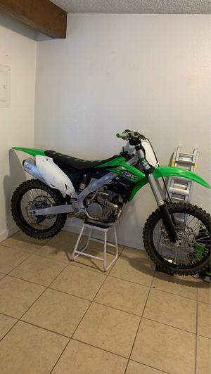 2016 kx 250f for Sale in Grand Junction, CO