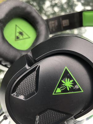 Turtle Beach- Ear Force XO One amplified Gaming headset for Sale in Arkoma, OK
