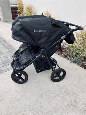 Bumbleride Indie Twin Double Stroller for Sale in Hermosa Beach, CA